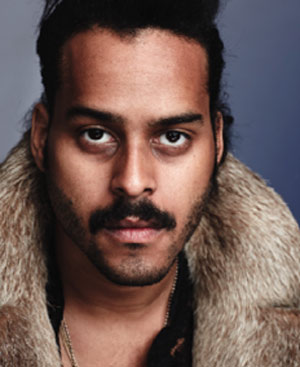 Twin Shadow Announces Debut UK Tour January 2011