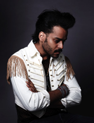 Twin Shadow Confirms May European Tour 2011