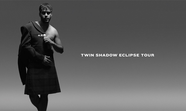 Twin Shadow To Release Third Album, Spring 2015 Headlining Us Tour Begins In March 2015