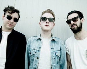 Two Door Cinema Club Headline Latitude Festival 2014