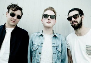 Two Door Cinema Club Add New Dec 2013 UK Show