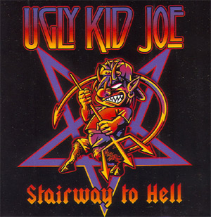 Ugly Kid Joe Is Back With 'Stairway To Hell' Album Out Now