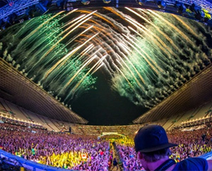 Ultra Europe 2013 Concludes First Year In Croatia