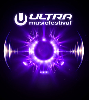 'Ultra Music Festival 2013' Physical Album Out April 2nd 2013 On Ultra Music