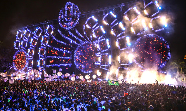 Ultra Music Festival Ultra Music Festival Concludes Incredible