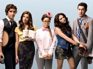 'Underemployed' The Series Will Debut On Mtv UK In 13th February 2013