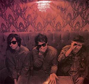 Unknown Mortal Orchestra Announces Jagjaguwar Debut 'Ii' Released Feb 4th 2013
