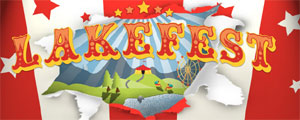 Unsigned Bands Have Chance To Perform On Stage At Lakefest 2014 Alongside Fun Luvin' Criminals