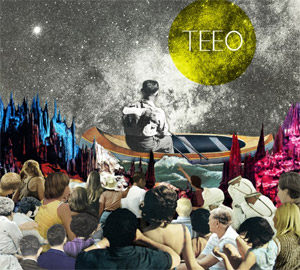Vadoinmessico Announces New Free Download Single 'Teeo'