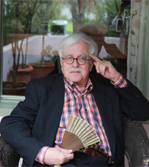 Van Dyke Parks To Release New Album In Over 20 Years. 'Songs Cycled' Set For Release July 23rd 2013