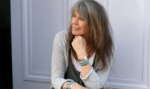 Stream A New Vashti Bunyan Song 'Holy Smoke' Plus UK Tour Dates Announced For October 2014 [Listen]