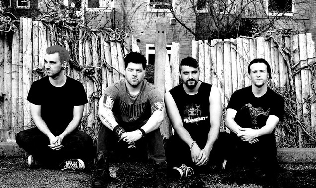 Ventenner Stream New Single 'Six Blood' Out In The UK On 4th August 2014 [Listen]