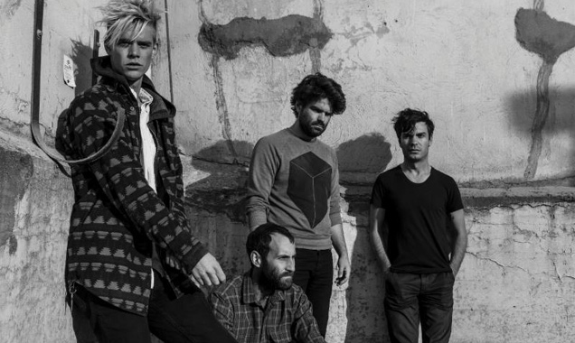 Viet Cong Releases Stream Of New Track 'Silhouettes' Taken From Self Titled Debut Album Out January 20th 2015 [Listen]