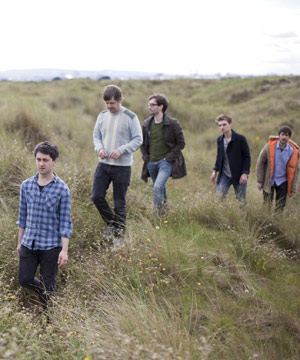 Villagers Announce June 2013 Northeast UK Dates