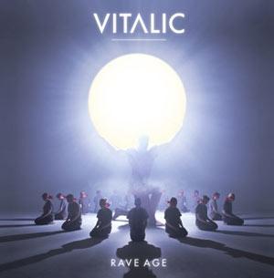 Vitalic Announces Rave Age Album Mini Mix