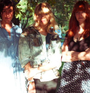 Vivian Girls European Tour Dates Details For August 2011