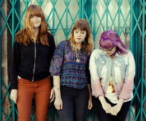 Vivian Girls Announce Split And Play Farewell Shows In Ny And La