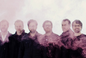 Volcano Choir Announce New Album 'Repave' For 2nd September 2013