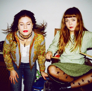 Vulkano New Swedish Girl Duo Join Kate Nash On 2013 October Tour