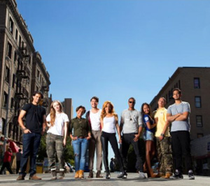 Washington Heights The Series Will Debut On Mtv UK Summer 2013