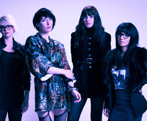Wax Idols Announce Spring 2013 Us Tour Dates Plus New Album 'Discipline & Desire' Released March 26th