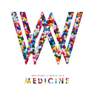 Waylayers Release New Single 'Medicine' On March 3rd 2014 And Confirm Sxsw Appearance