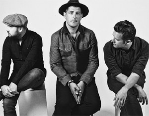 We Are Augustines Stream 'Cruel City' Track And Change Band Name [Listen]