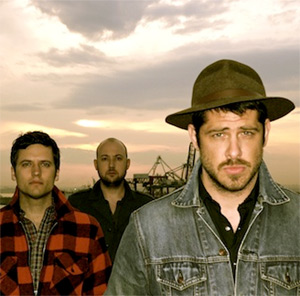We Are Augustines Announce Spring 2012 UK Tour Dates