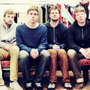 We Were Promised Jetpacks Announce Scottish Tour For May And June 2012