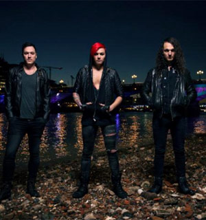 What Now Announces New Album 'Move Like A Sinner' Out 11th March 2013