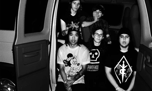 Whirr Shares New Single 'Heavy' Plus Us Winter 2014 Tour Dates [Listen]