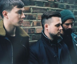 White Lies Announce Details Of 3 Special Shows At London's Hoxton Bar And Kitchen In July 2013