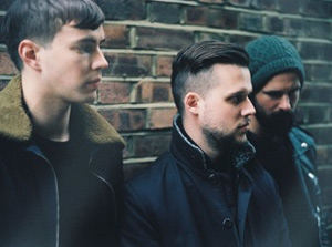 White Lies Announce New Album 'Big Tv' Released August 12th 2013