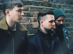 White Lies Announce Details Of A New Single Listen To 'Big Tv' Here