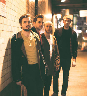 Wild Beasts Announce Full UK Headline Tour For November 2011