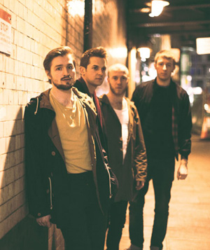 Wild Beasts Announce New Single 'Bed Of Nails'