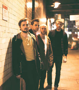Wild Beasts New Album & Tour Announcement May 2011