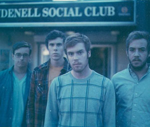 Wild Nothing Announce New Album 'Nocturne' Out Monday 27th August 2012