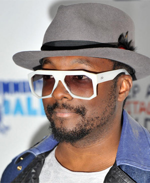 Will.i.am Announces Winter 2013 UK Arena Tour