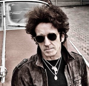 Willie Nile Returns For UK And Ireland Tour This Winter 2013