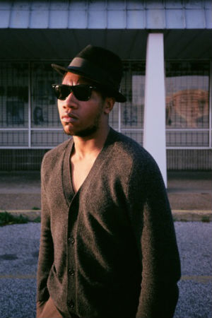 Willis Earl Beal Unveils New Track 'Coming Through' Featuring Cat Power