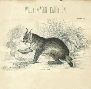 Willy Mason's Fall 2013 Tour Dates With Laura Marling Announced