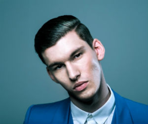 Willy Moon Album Sampler And 'My Girl' (Hostage Remix)