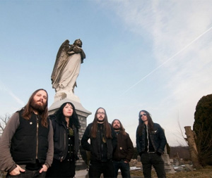Windhand Announce Summer 2013  U.s Tour