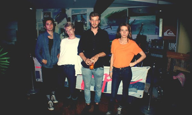 Wolf Alice 2014 UK Tour Dates Announced With Support From Superfood