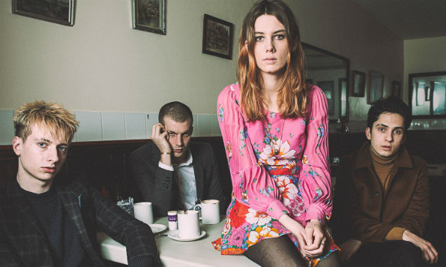 Wolf Alice Announce Stream For New Track 'Storms' [Listen]