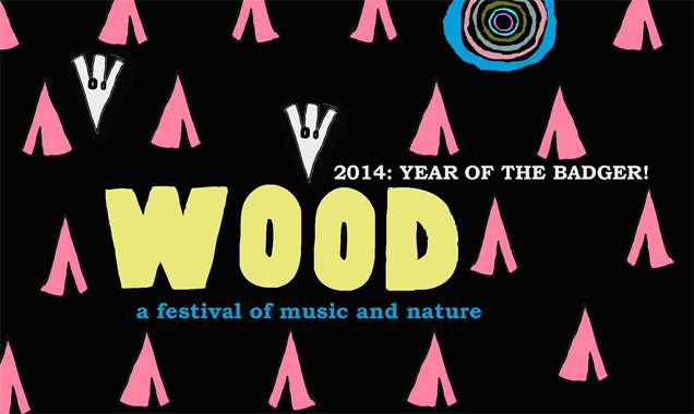 Wood Festival 2014 Announces New Acts Sweet Baboo, Alessi's Ark And Jackie Oates