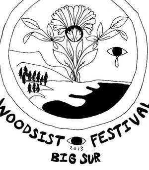 Woodsist Festival, Announces Details Of Big Sur & Pioneertown Events This September 2013
