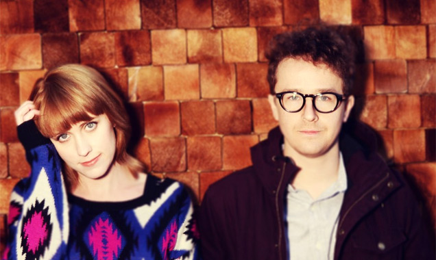 Wye Oak Stream New Track 'Glory' Plus Announce Full Summer 2014 UK Tour [Listen]