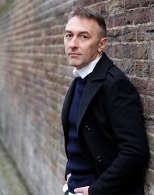 Yann Tiersen Announces New Album 'Infinity' Out On 19th May 2014 And New Shows